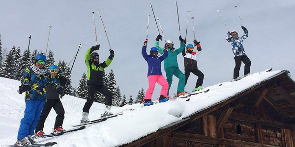 camp-ski